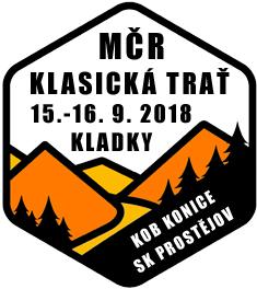 Mistrovství ČR na klasické trati